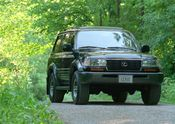1998 Lexus LX 450
