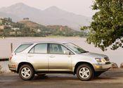 1998 Lexus RX 300