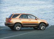 1998 Lexus SLV USA