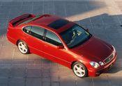 1997 Lexus HP