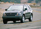 1997 Lexus RX 300