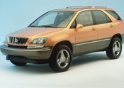 1996 Lexus RX 300