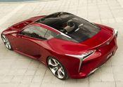 Lexus LFLC Concept 012