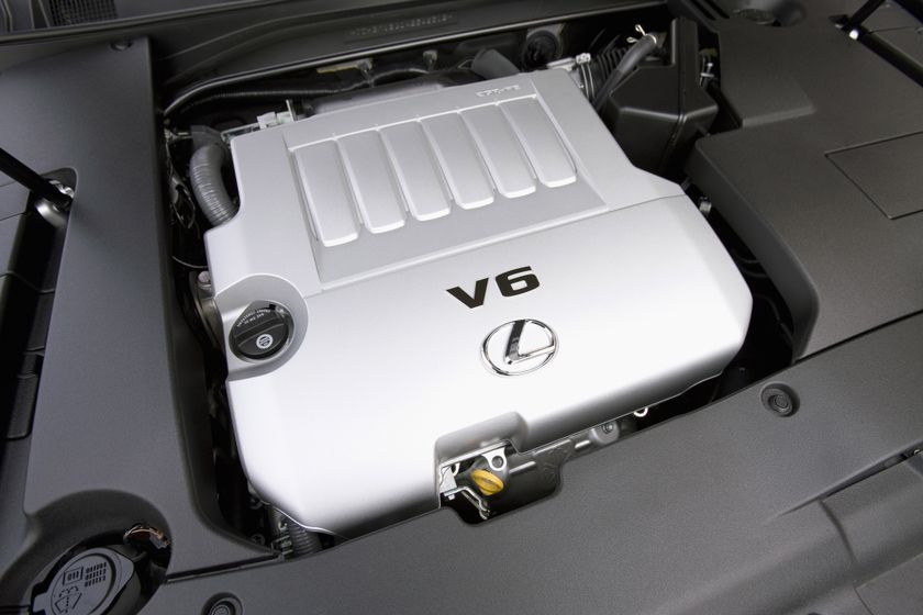 2010 Lexus ES 350 32