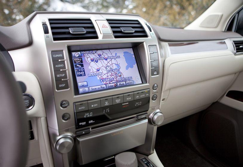 2010 Lexus GX 460 65