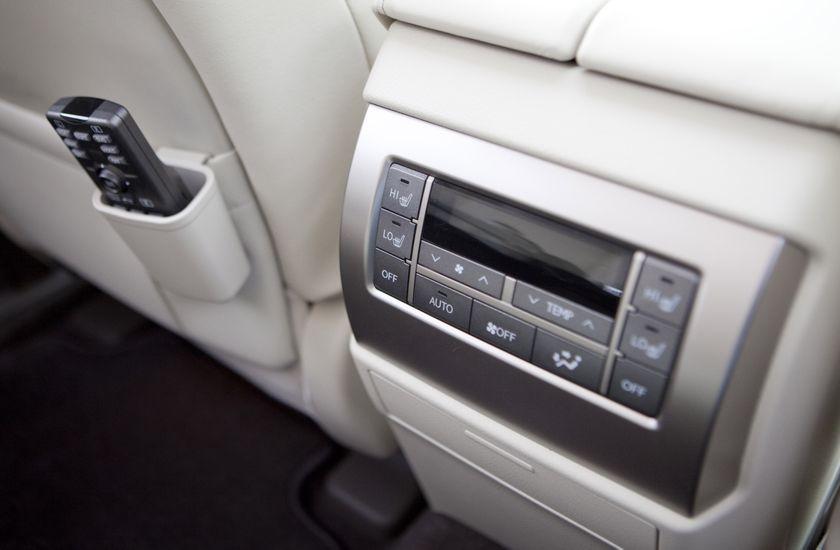 2010 Lexus GX 460 67