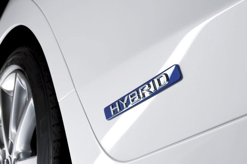 Lexus CT 200h EXT 11