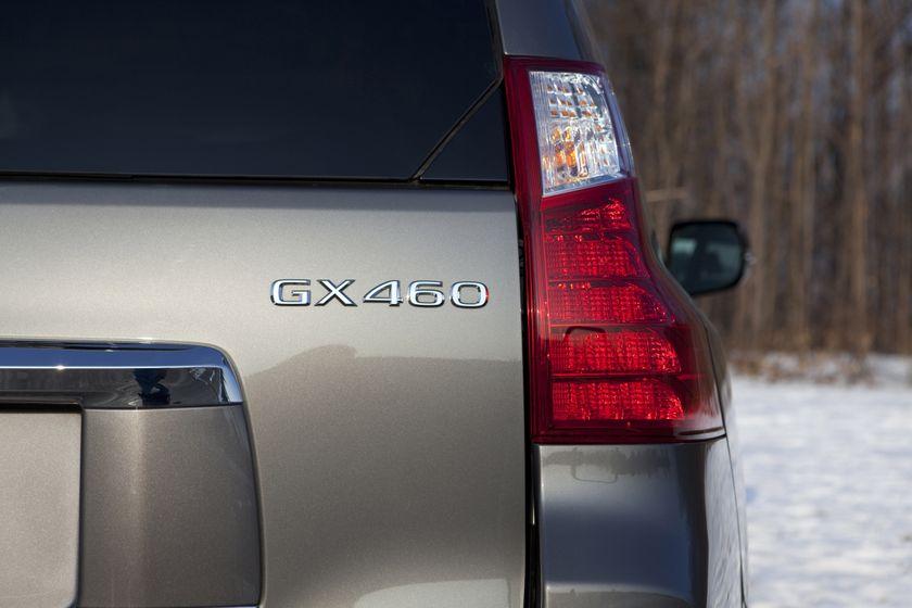 2011 Lexus GX 460 93