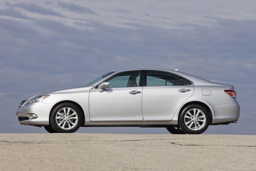 2011 Lexus ES350 15