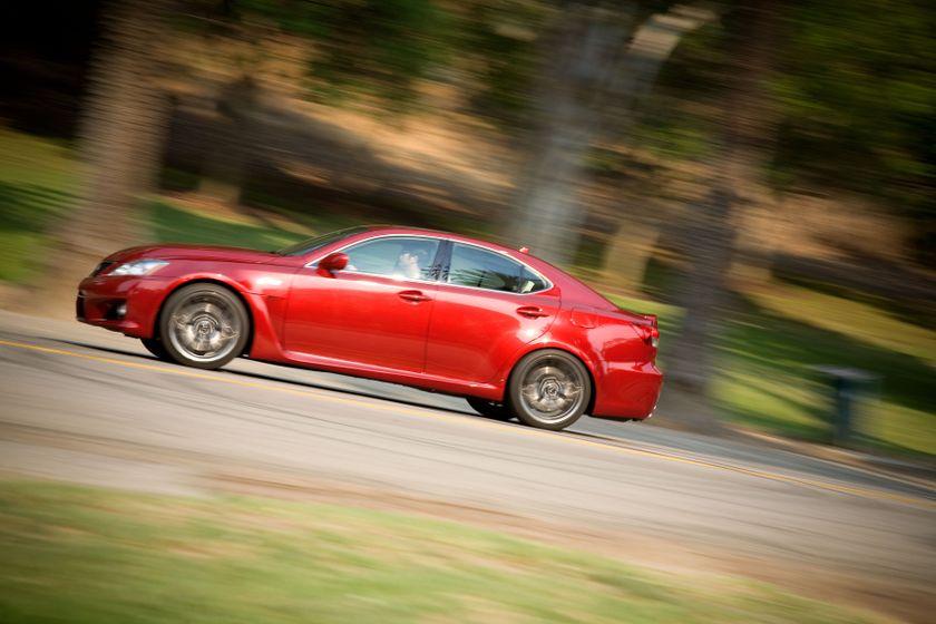 2011 Lexus IS F 04
