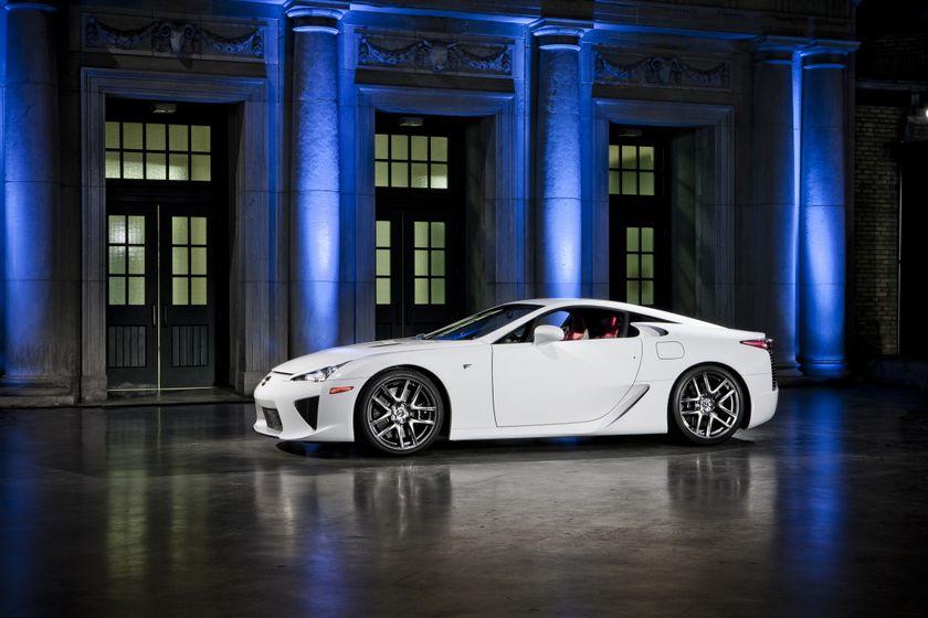 2012 Lexus LFA 03