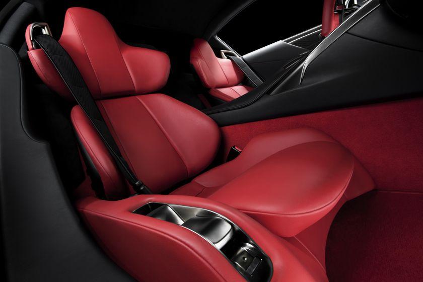 Lexus LFA 40