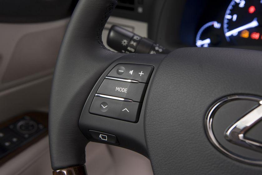 2011 Lexus RX450h 59