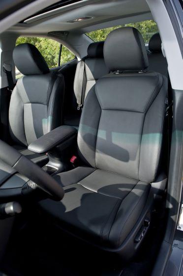 2011 Lexus HS250h 64