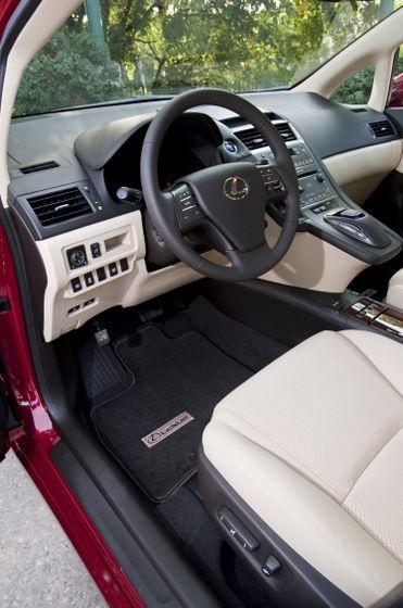 2011 Lexus HS250h 60