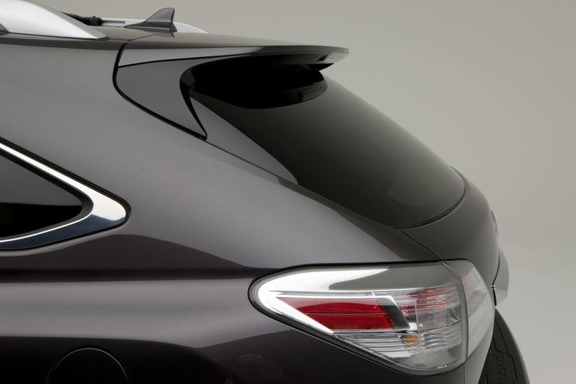 2012 Lexus RX350 89