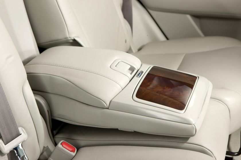 2012 Lexus RX350 80