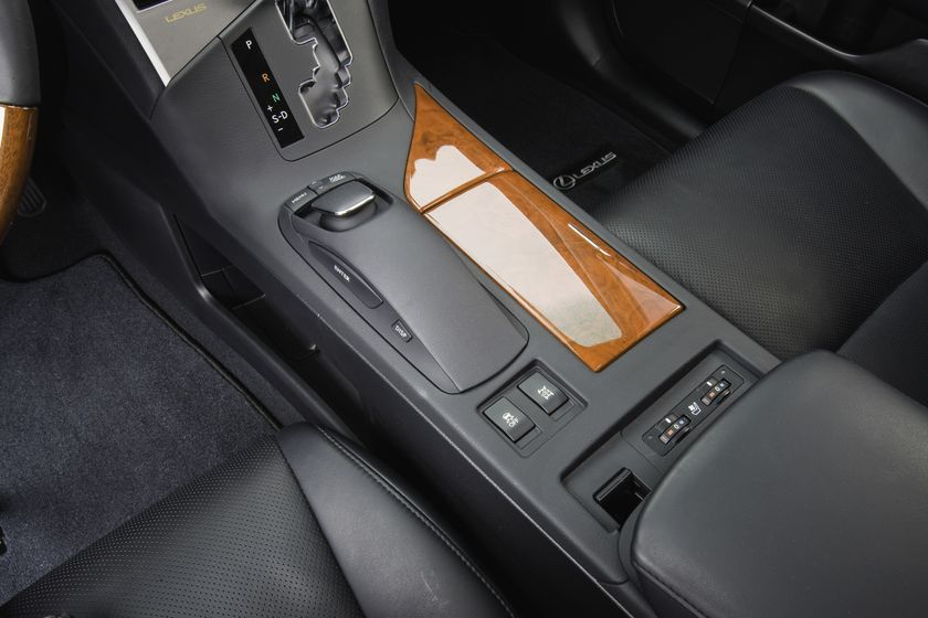 2012 Lexus RX350 57