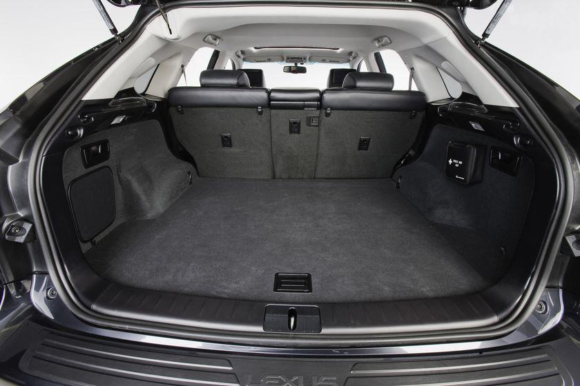 2012 Lexus RX350 52