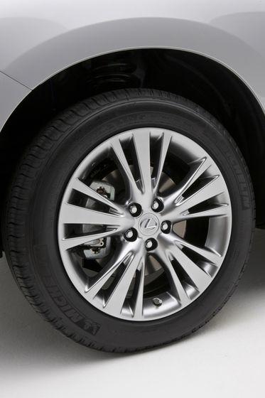 2012 Lexus RX450 87