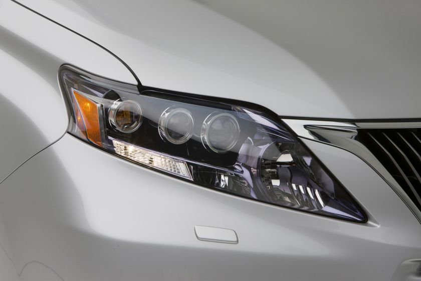 2012 Lexus RX450 85
