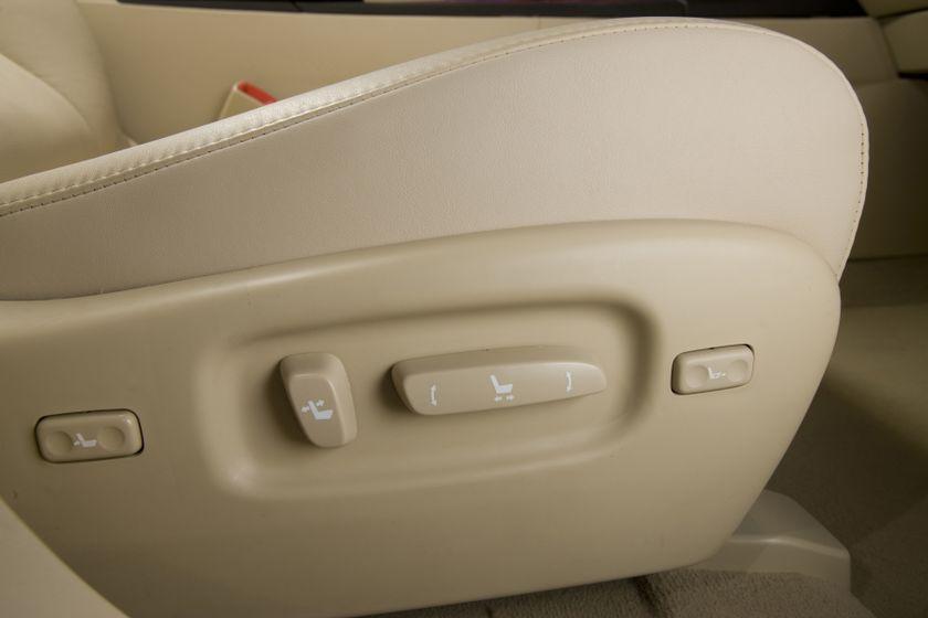 2012 Lexus RX450 75