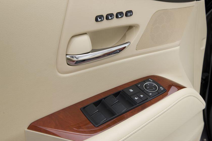 2012 Lexus RX450 74