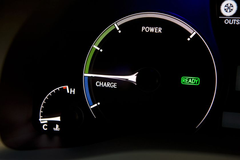 2012 Lexus RX450 62