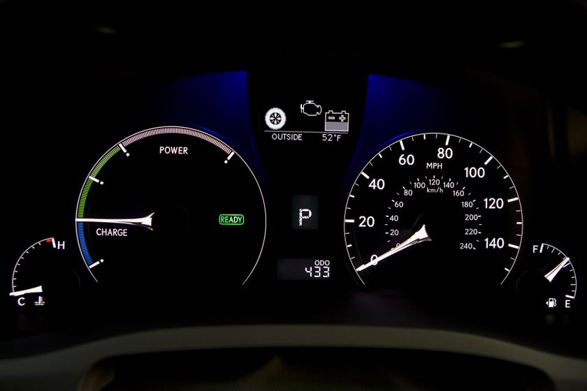 2012 Lexus RX450 61