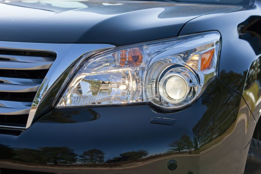 2012 Lexus GX 460 49