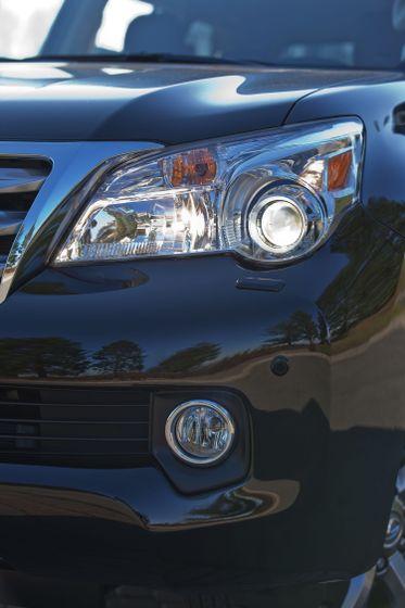 2012 Lexus GX 460 48