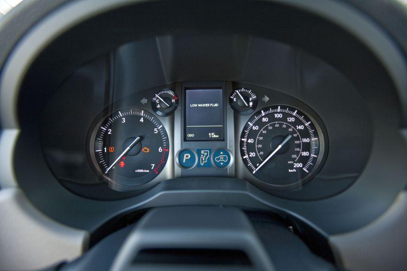 2012 Lexus GX 460 44