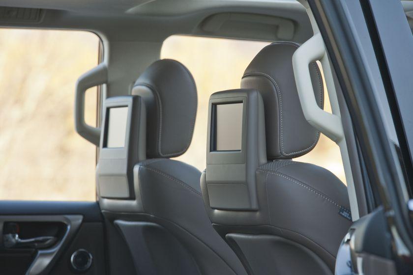 2012 Lexus GX 460 41