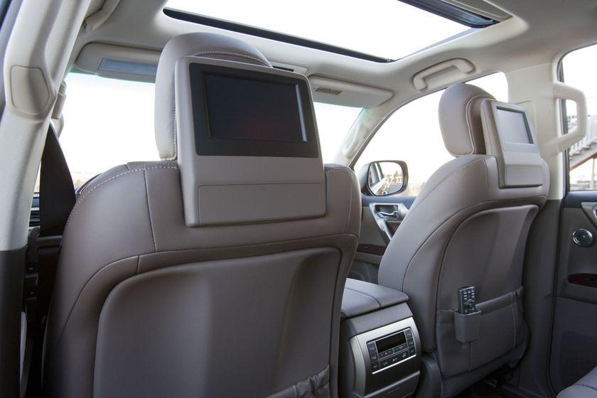2012 Lexus GX 460 40
