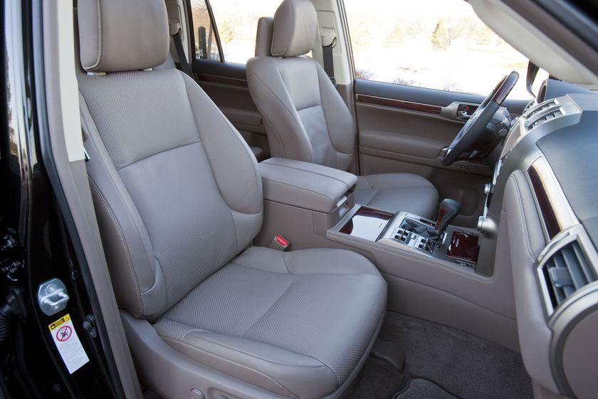 2012 Lexus GX 460 33