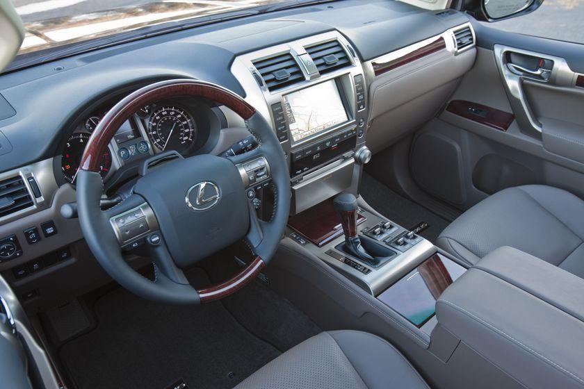2012 Lexus GX 460 28
