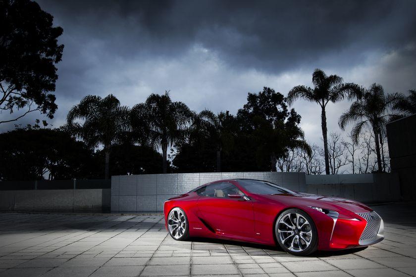 Lexus LFLC Concept 015