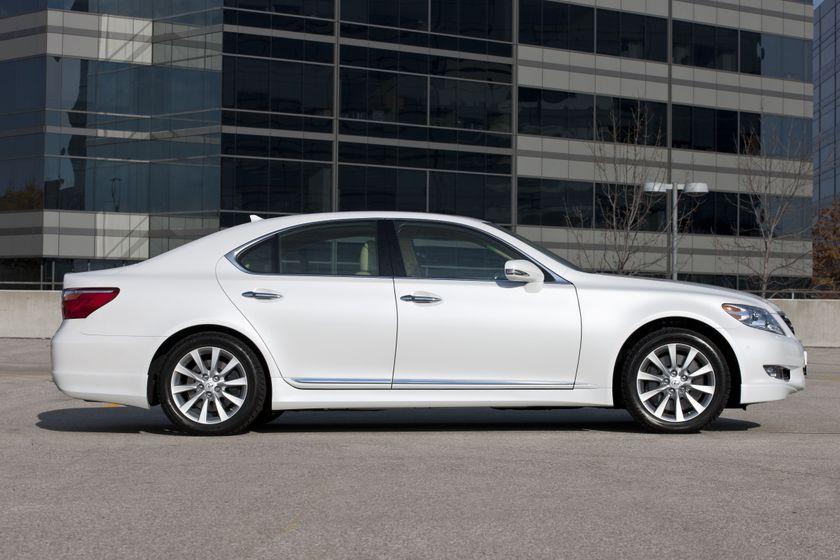 2012 Lexus LS 460S 05