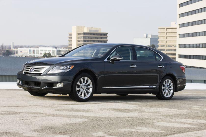 2012 Lexus LS 600h 04
