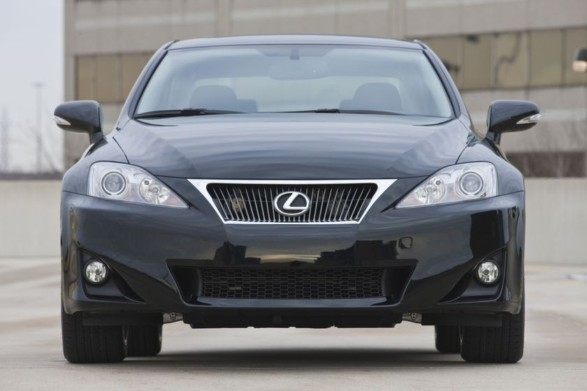 2012 Lexus IS 250 AWD 05