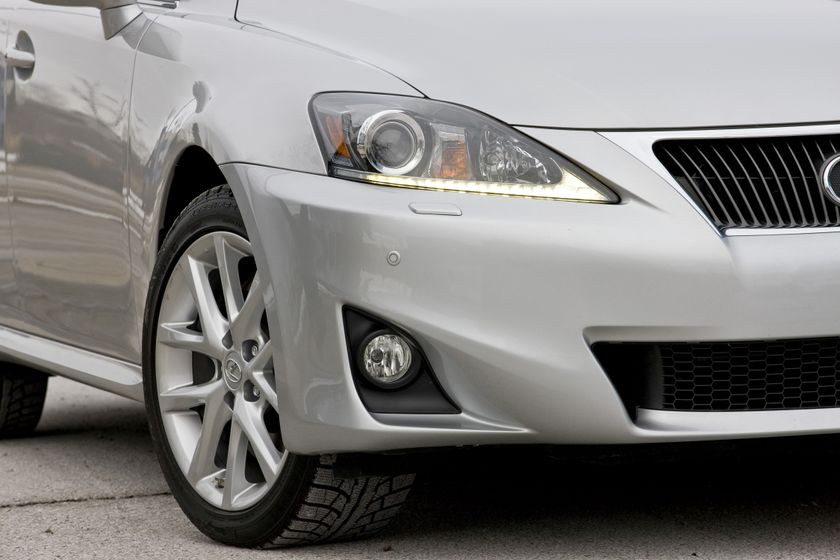 2012 Lexus IS 350 AWD 23