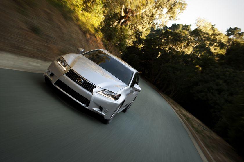 2013 Lexus GS 350 010