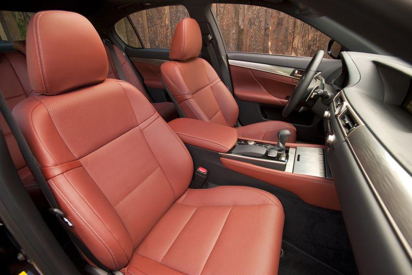 2013 Lexus GS 350 F Sport 55