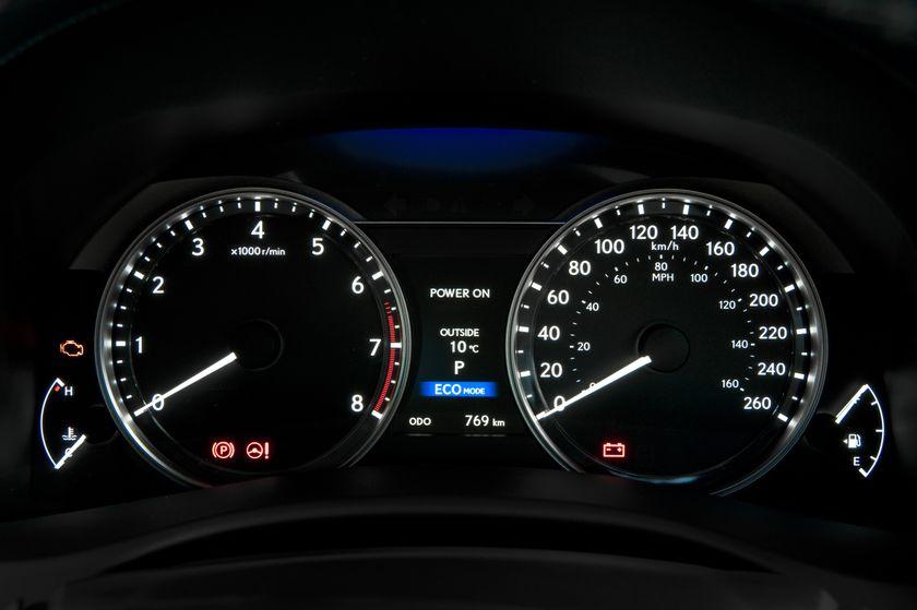 2013 Lexus GS 350 F Sport 53