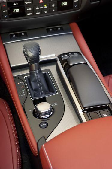 2013 Lexus GS 350 F Sport 49