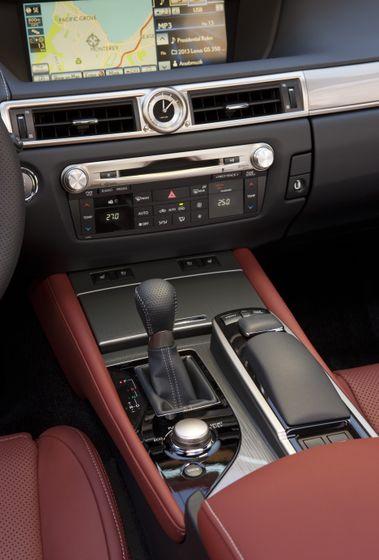 2013 Lexus GS 350 F Sport 48