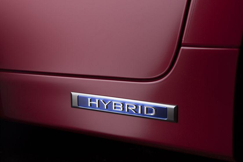 2013 Lexus GS 450h 42
