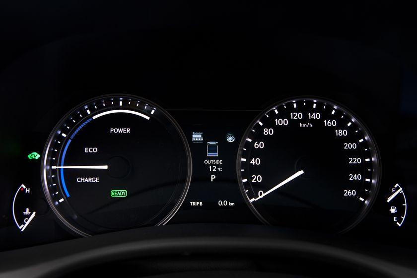 2013 Lexus GS 450h 46