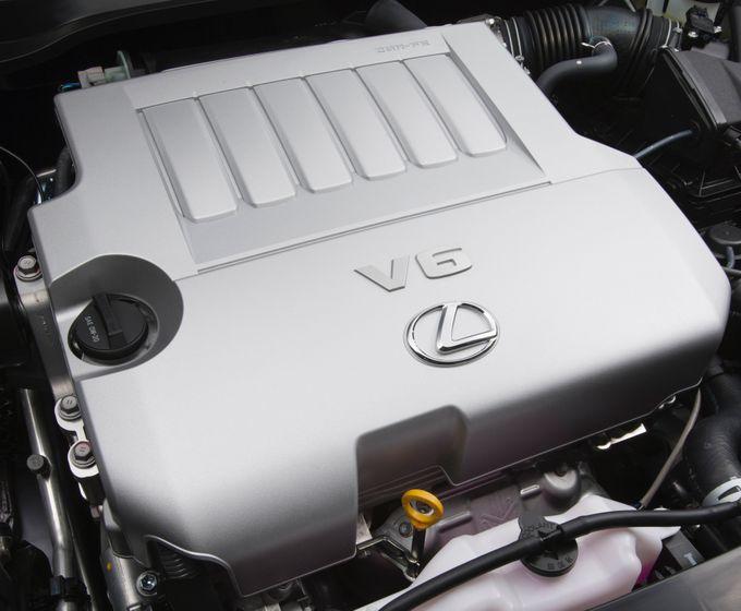 2013 ES 2