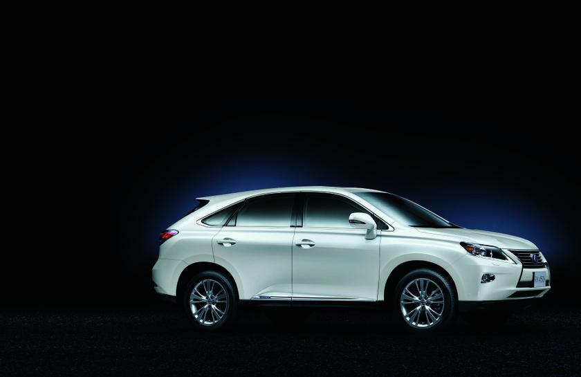 2013 Lexus RX 450h 004